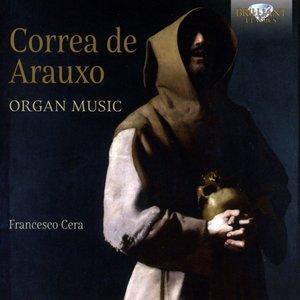 Correa de Arauxo-Organ Music