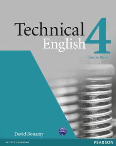 Technical English (Upper Intermediate) Coursebook