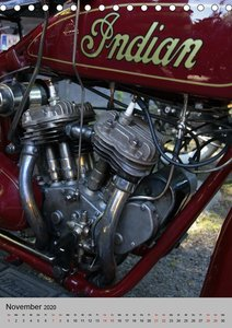 Motorrad Oldtimer - Motoransichten