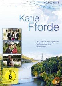 Katie Fforde Box 1