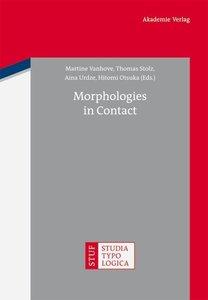 Morphologies in Contact