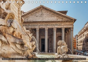 Ein Wochenende in Rom