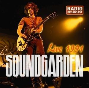 Live 1991/Radio Broadcast