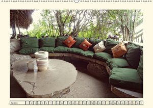 Lions Bluff Lodge - Kenia. Unter den Sternen Afrikas