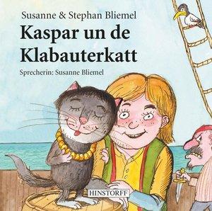 Kaspar un de Klabauterkatt, Audio-CD