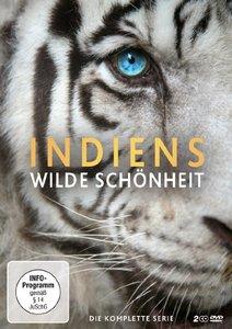 Indiens wilde Schönheit