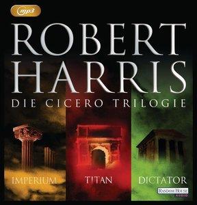Cicero Trilogie (MP3)