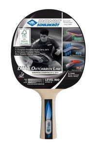 Donic Schildkröt 754415 - Tischtennis-Schläger, DIMA Ovtcharov L