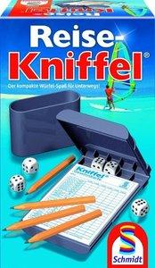 Reise-Kniffel