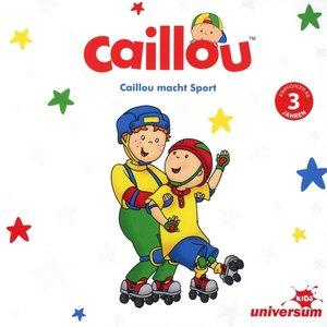 Caillou macht Sport Hörspiel
