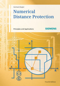 Numerical Distance Protection