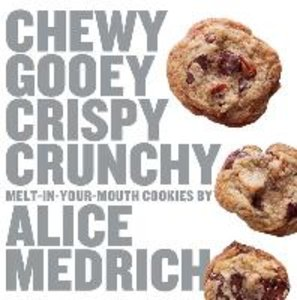 Chewy Gooey Crispy Crunchy Melt-in-Your-Mouth Cookies