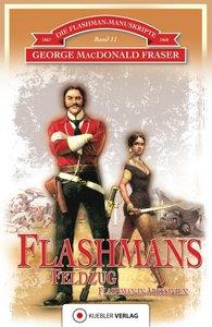 Flashmans Feldzug, Flashman in Äthiopien