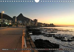 Südafrika - Von Kapstadt bis Addo Elephant Park