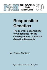 Responsible Genetics