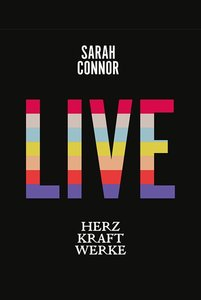 Herz Kraft Werke Live (DVD)