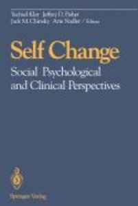 Self Change