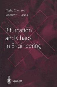 Bifurcation and Chaos in Engineering