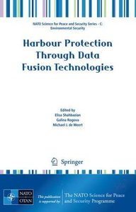 Harbour Protection Through Data Fusion Technologies