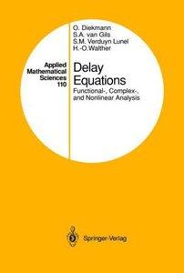 Delay Equations