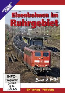 Eisenbahnen im Ruhrgebiet
