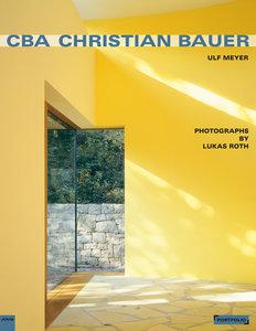 CBA Christian Bauer