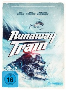Express in die Hölle - Runaway Train (2-Disc Limited Collector\'