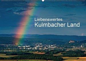 Liebenswertes Kulmbacher Land (Wandkalender 2019 DIN A2 quer)