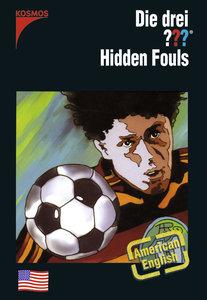 Die drei ???. Hidden Fouls (drei Fragezeichen)
