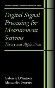 Digital Signal Processing for Measurement Systems