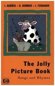 Auböck, I: Jolly Picture-Book