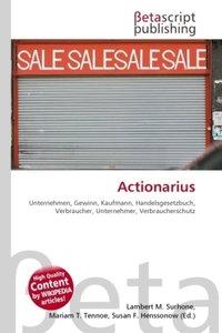 Actionarius