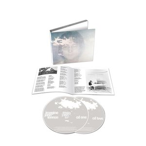 IMAGINE THE ULTIMATE COLLECTION (DELUXE 2CD )