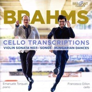 Cello Transcriptions