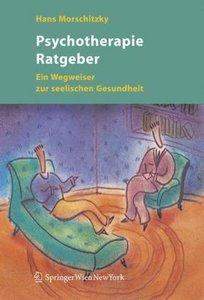 Psychotherapie Ratgeber