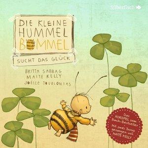 Die kleine Hummel Bommel sucht das Glück (Die kleine Hummel Bomm