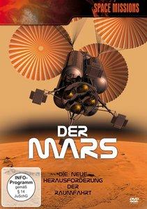 Der Mars-Herausforderung der Raumfahrt