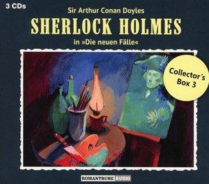 Die Neuen Fälle: Collector\'s Box 3 (3 CDs)