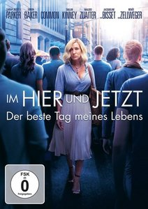 Here and Now - Der beste Tag meines Lebens, 1 DVD