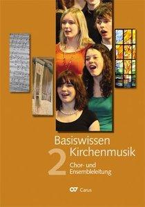 Basiswissen Kirchenmusik 02