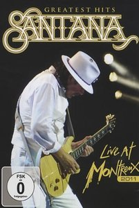 Greatest Hits: Live At Montreux 2011 (2DVD)