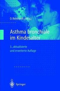 Asthma bronchiale im Kindesalter