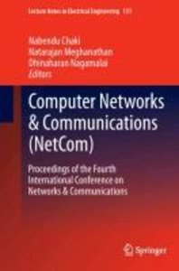 Computer Networks & Communications (NetCom)