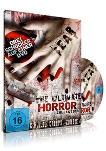 THE ULTIMATE HORROR COLLECTION