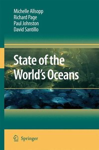 State of the World's Oceans