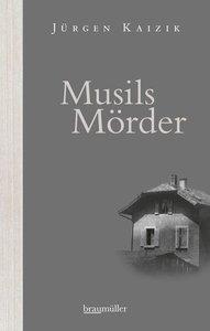 Musils Mörder