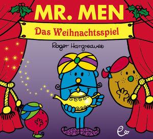 Mr. Men - Das Weihnachtsspiel