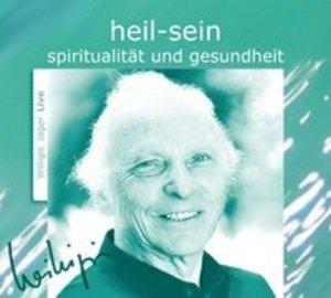 heil sein. CD