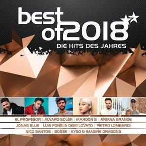 Best Of 2018-Die Hits Des Jahres