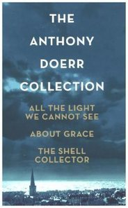 All the Light We Cannot See, About Grace and the Shell Collector